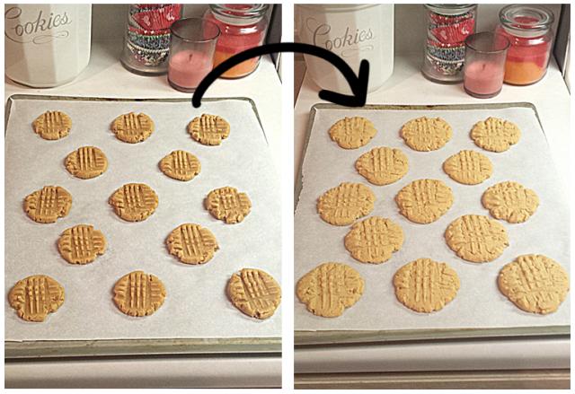 p b cookies