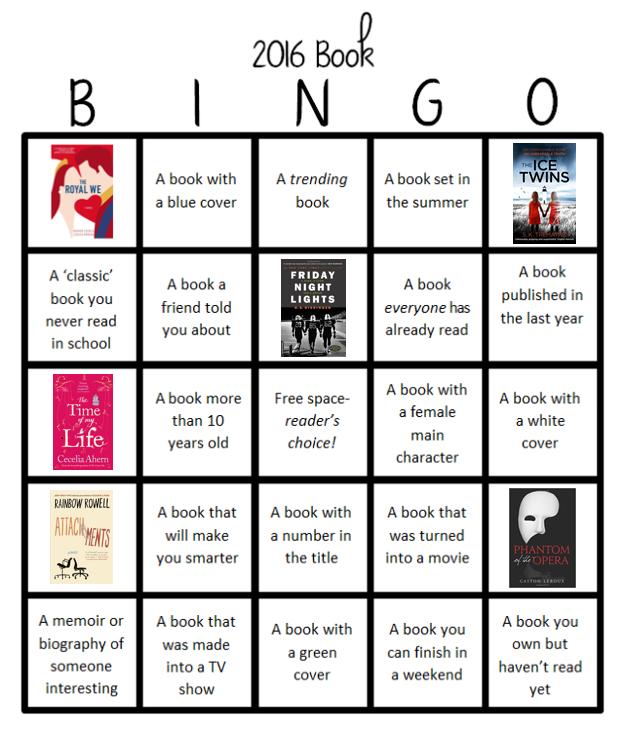 book bingo 6