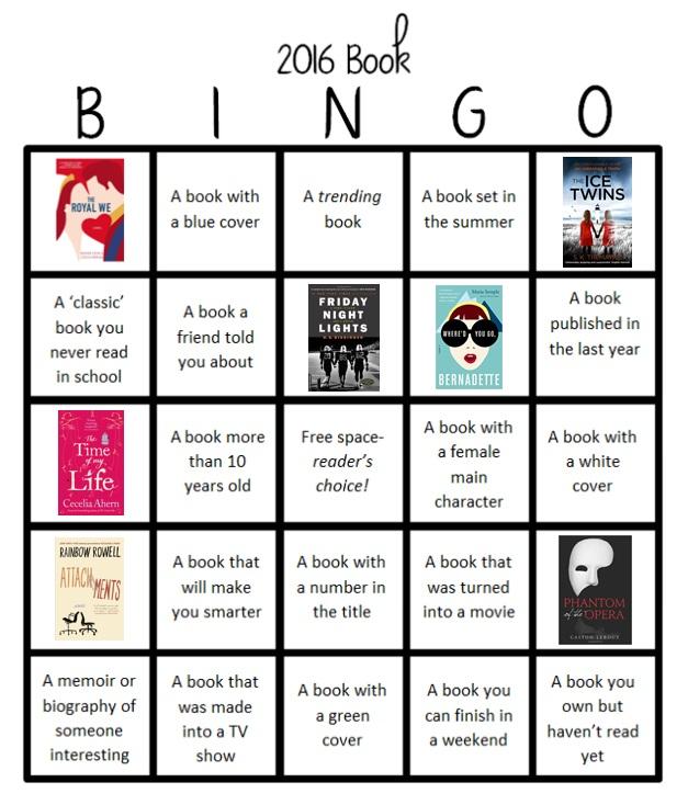book bingo 7