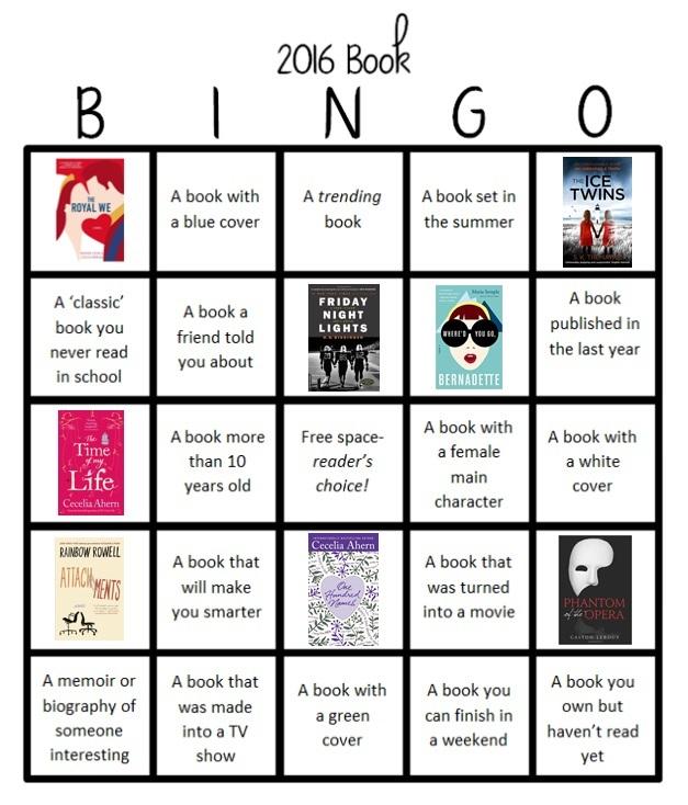 book bingo 8