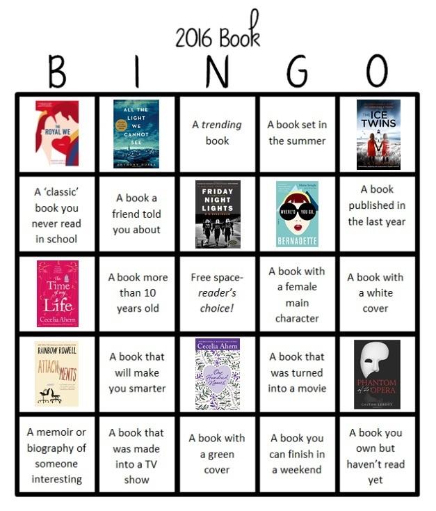 book bingo 9