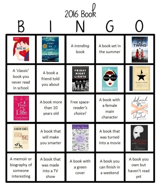 book bingo 11