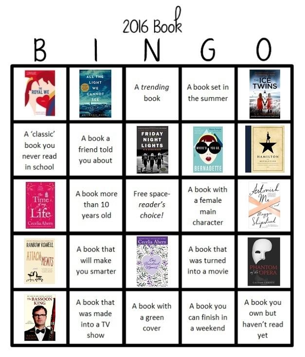 book bingo 12