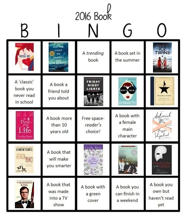 book bingo 13