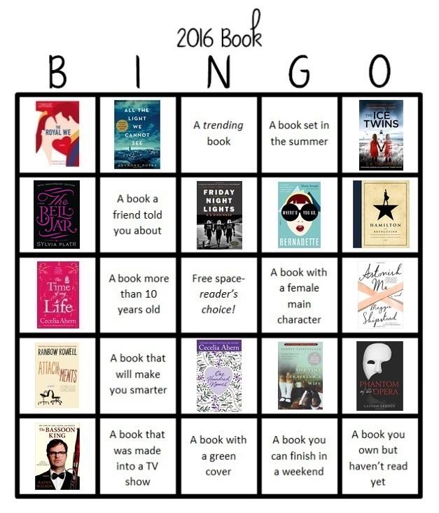 book bingo 14