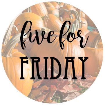 five-for-friday